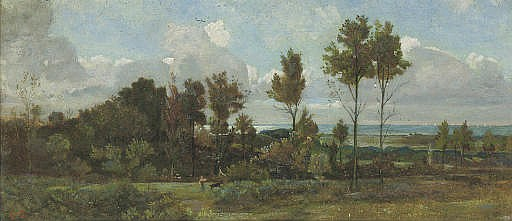 In the Campagna
