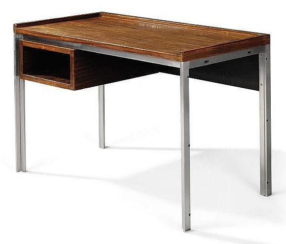 A BASIL SPENCE WRITING TABLE