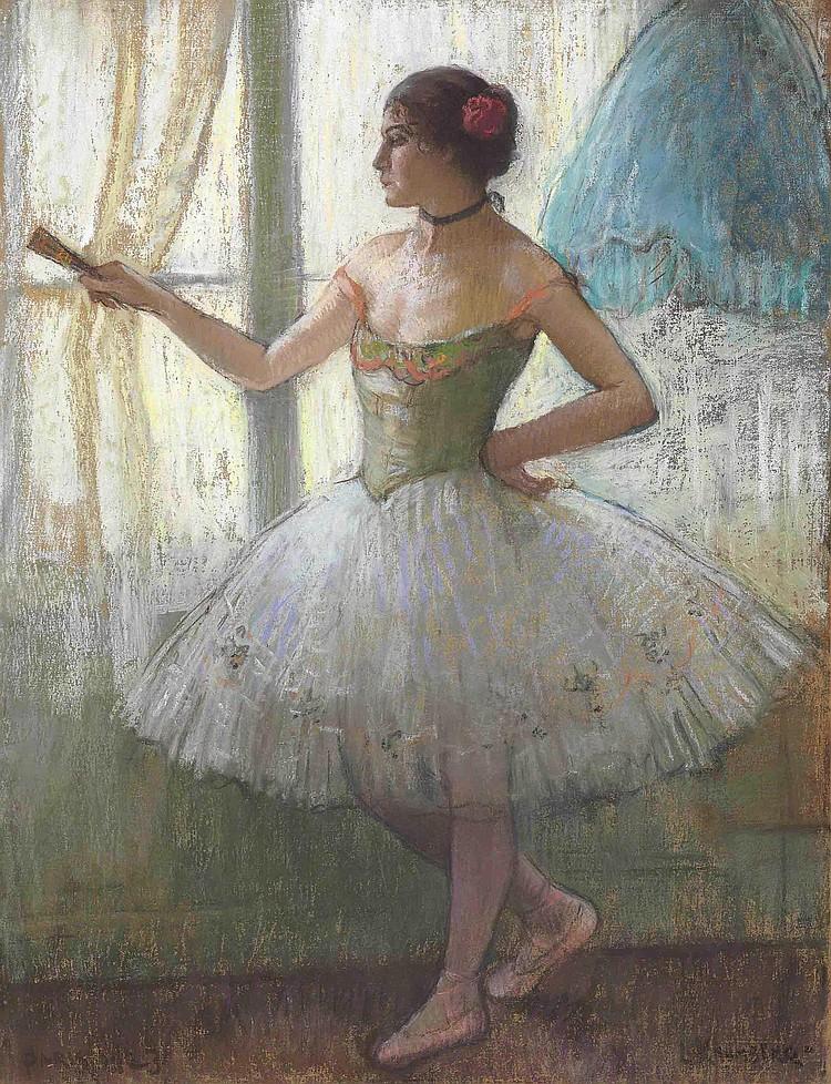 Louis Kronberg (1872-1965)