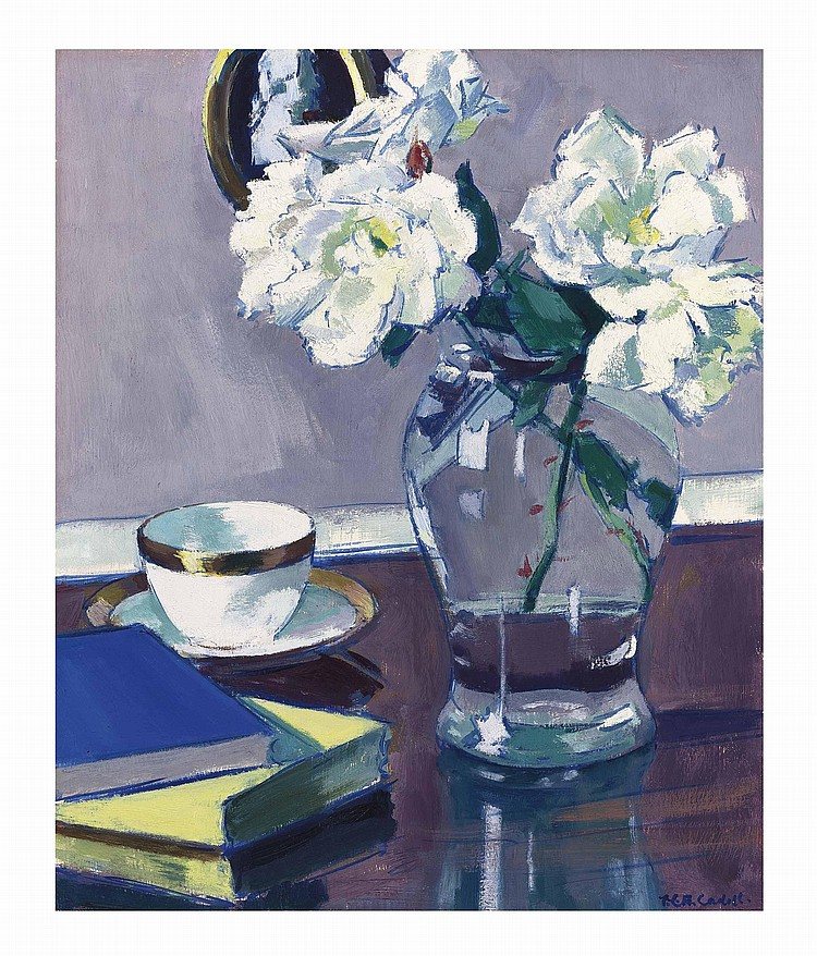 Francis Campbell Boileau Cadell, R.S.A., R.S.W. (1883-1937)