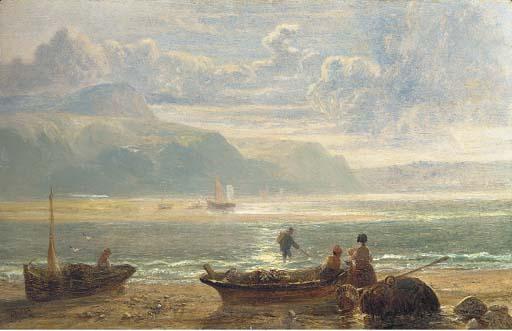 John Wright Oakes, A.R.A. (1820-1887)