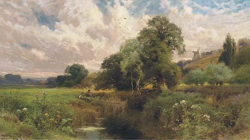 John Horace Hooper (fl.1877-1899)