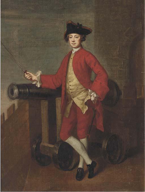 Edward Penny, R.A. (1714-1791)