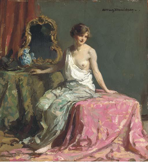 Allan Douglas Davidson (1873-1932)