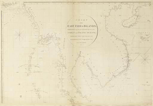 <B>AARON ARROWSMITH (1750-1823)</B>