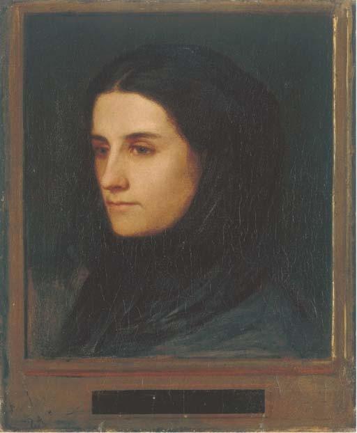 <B>ARNOLD BÖCKLIN (1827-1901)</B>