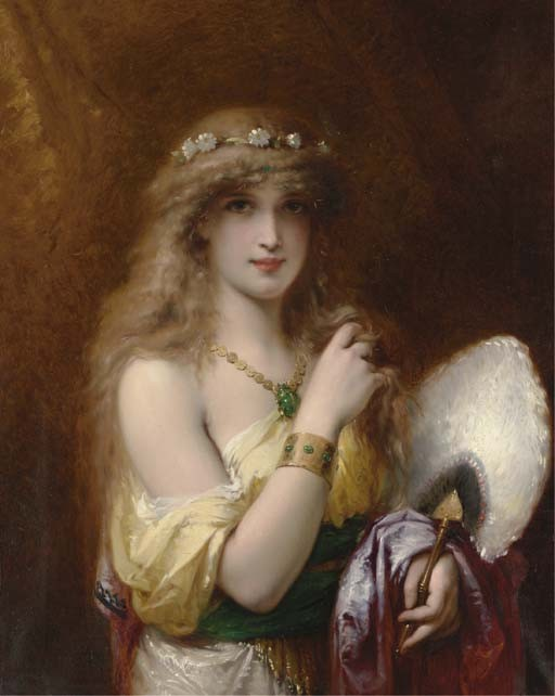 Pierre Olivier Joseph Coomans (Belgian, 1816-1889)