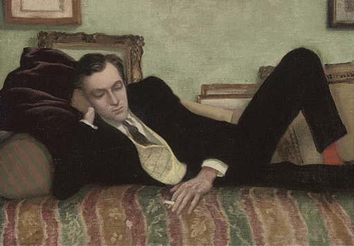 Rex Whistler (1905-1944)