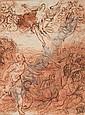 La Résurrection du Christ, Giacinto Calandrucci, Click for value