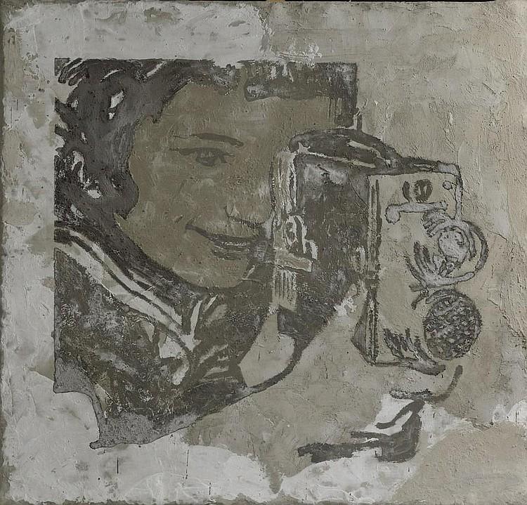 Andrei Roiter (b. 1960)
