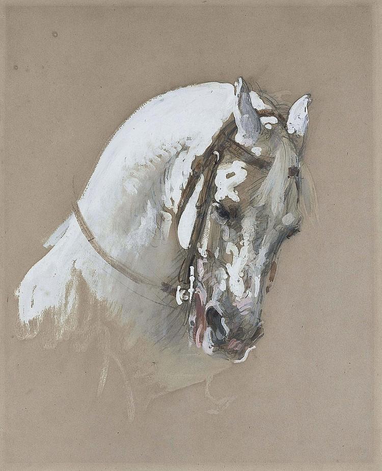 Isidore-Alexandre-Augustin Pils (Paris 1813-1875 Douarnenez, Finistère)