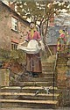 William Banks Fortescue (British, 1850-1924), William Banks Fortescue, Click for value