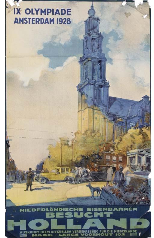 ROVERS, JOSEPH JOHANNES (1893-1973)