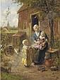 Bernhard de Hoog (Dutch, 1866-1943), Bernard