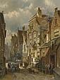 Willem Koekkoek (Dutch, 1839-1895), Willem Koekkoek, Click for value