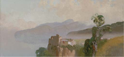 Eduardo Dalbono (Italian, 1841-1915)