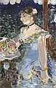 Edouard Manet (1832-1883), Edouard Manet, Click for value
