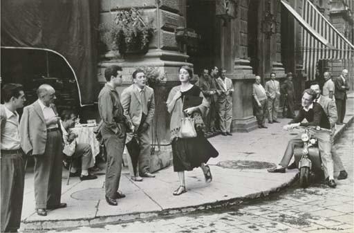 RUTH ORKIN (1921-1985)