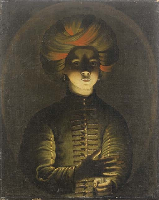 Adam de Coster (Malines circa 1586-1643)