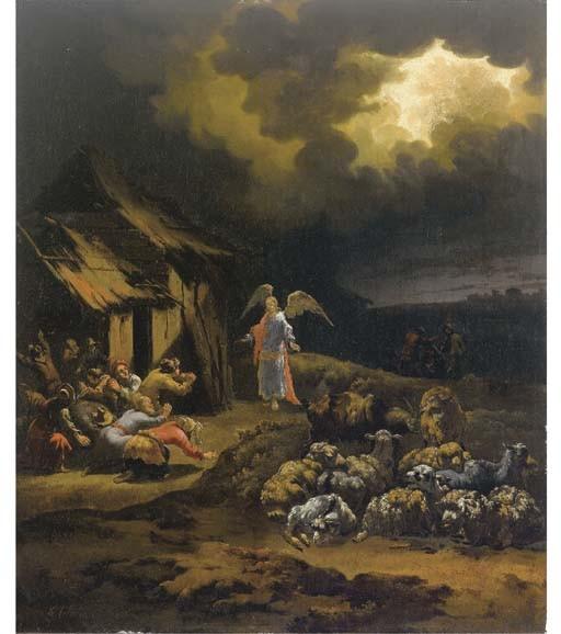 Adam Colonia (Rotterdam 1634-1685 Londra)