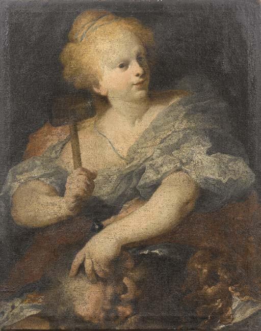 Pietro Francesco Guala (Casale Monferrato 1698-1757 Milano)