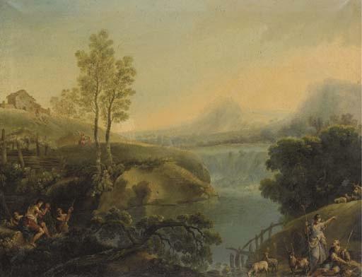 Carlo Lodi (Bologna 1701-1765)