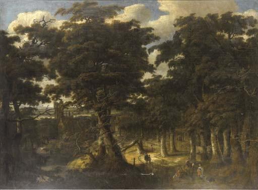 Jan Looten (Amsterdam 1618-1680 Inghilterra)