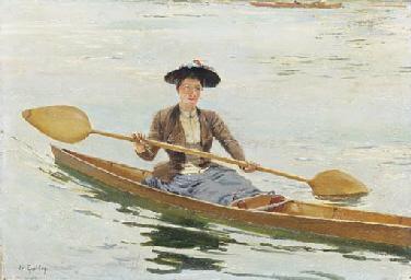 Ferdinand-Joseph Gueldry (French, 1858-1945)