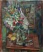 Chaïm Gliksberg (1904-1970) , Chaim Gliksberg, Click for value