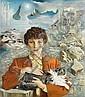 Rudolf Schlichter (1890-1955) , Rudolf Schlichter, Click for value