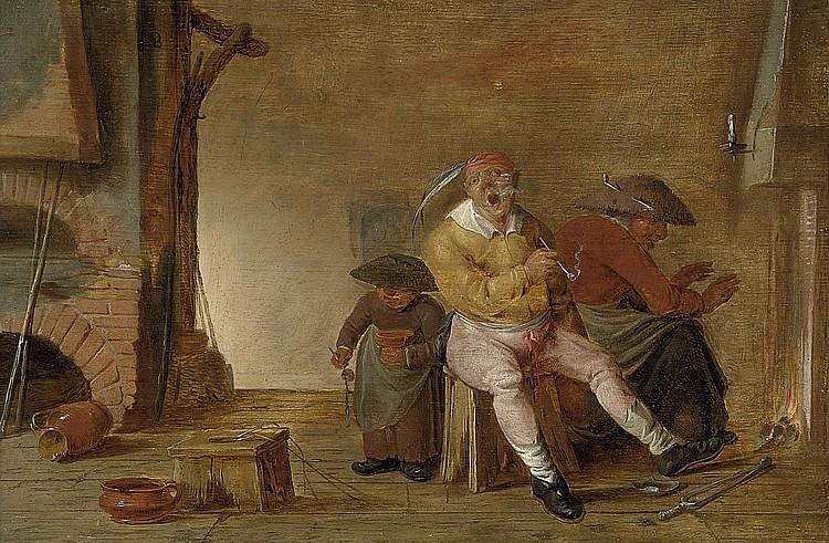 Jan Jansz. van Buesem (Amsterdam c. 1600-after 1649)
