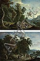 Attributed to Matthijs Schoevaerdts (Antwerp 1660/5-1702/12) , Mathieu Schoewaerdts, Click for value