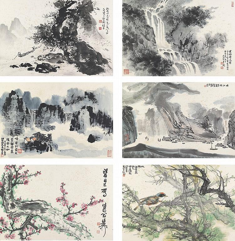 LI XIONGCAI/YA MING/SONG WENZHI XIE ZHILIU