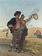 Luigi Bechi (Italian, 1830-1919), Luigi Bechi, Click for value