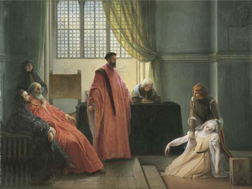 Francesco Hayez (Italian, 1791-1881)