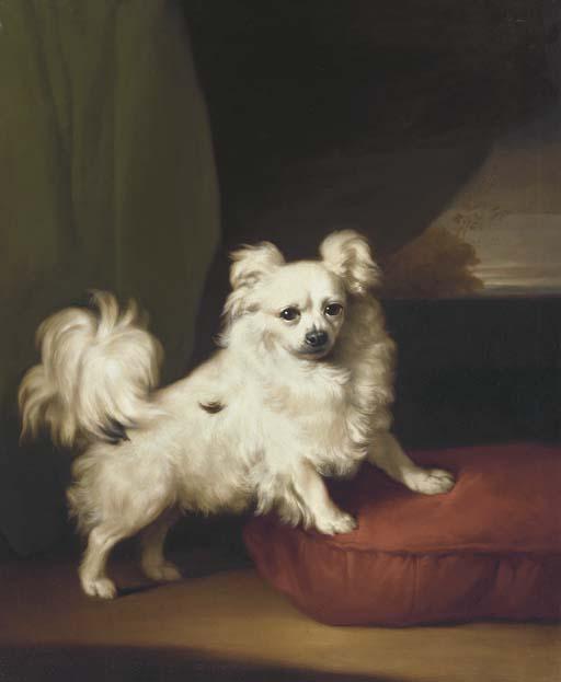 Henry Bernard Chalon (British, 1770-1849)