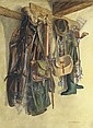 Henry Koehler (AMERICAN, B. 1927), Henry Koehler, Click for value