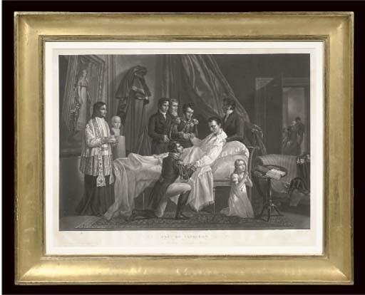 JEAN-PIERRE-MARIE JAZET (1788-1871)