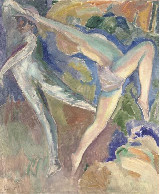 Armand Apol (1879-1950)