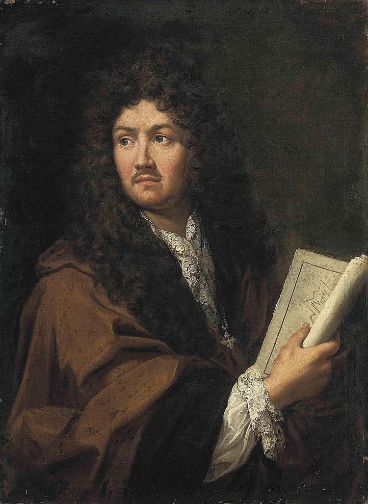 Circle of Charles Le Brun (Paris 1619-1690)