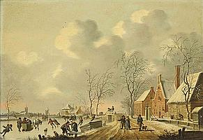 Fredericus Theodorus Renard (Leiden 1778-1820)