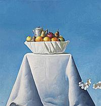 Miguel Padura (Cuban b. 1957)