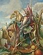Samuel Bak (b. 1933), Samuel Bak, Click for value
