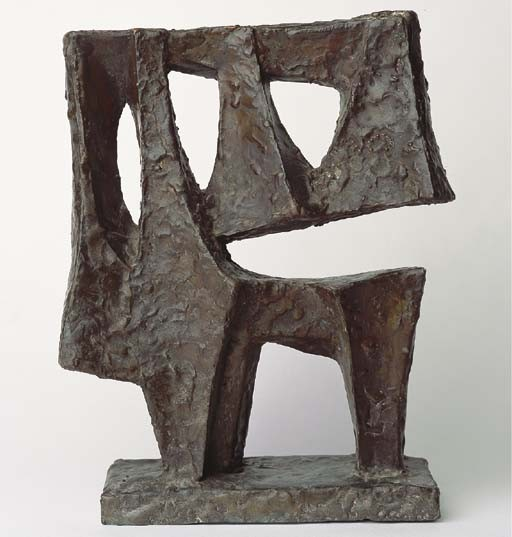 Dov Feigin (1907 - 2000)