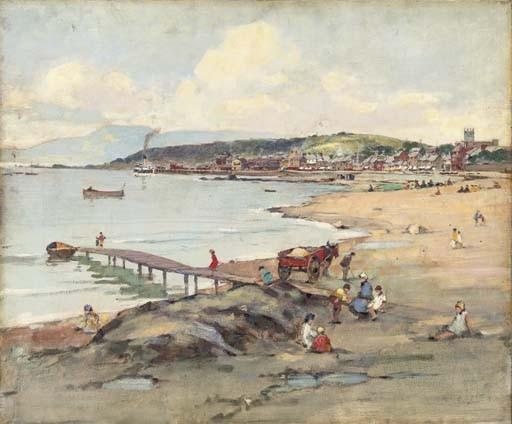 Robert Eadie (1877-1954)