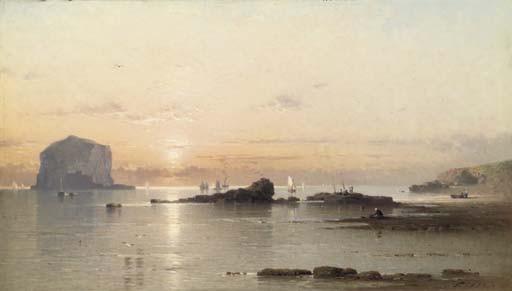 James Cassie, R.S.A., R.S.W. (1819-1879)