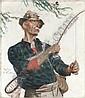 ARTHUR DAVENPORT FULLER (1889-1967), Arthur Davenport, Click for value