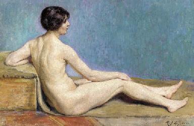 Maurice-Jean Lefebvre (1873-1954)