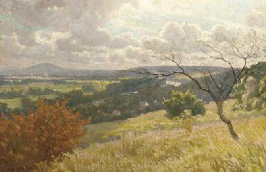 Louis Bourgeois-Borgex (b.1873)