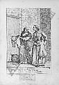 ZOMPINI, Gaetano Gherardo (1700-1778, artist) and Dottore QUESTINI (author). Le Arti che vanno per via nella Citt… di Venezia. Aggiuntavi una memoria di detto autore. Venice: [John Strange], 1785.